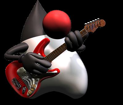 openJDK_gitar